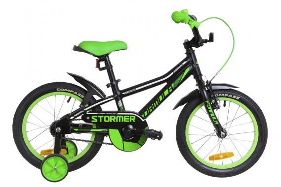 """Детский велосипед 18"""" Formula STORMER"""