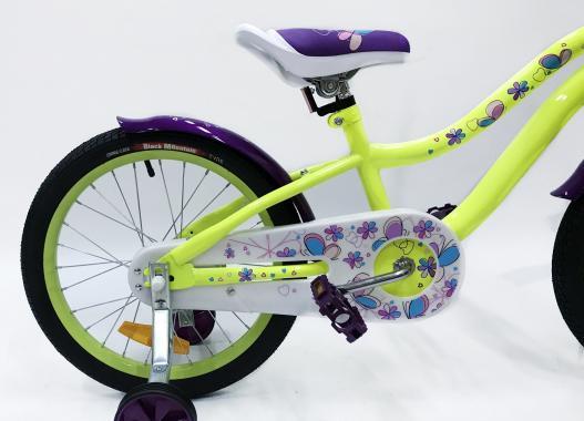 """Детский велосипед 18"""" Formula ALICIA"""