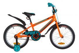 """Велосипед 18"""" Formula SPORT детский"""