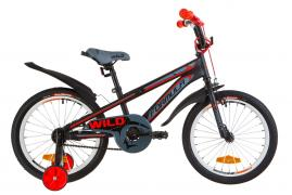 """Велосипед 18"""" Formula WILD детский"""