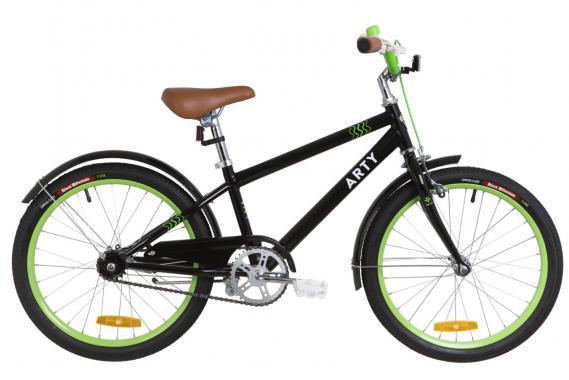 "Детский велосипед 20"" Dorozhnik ARTY"