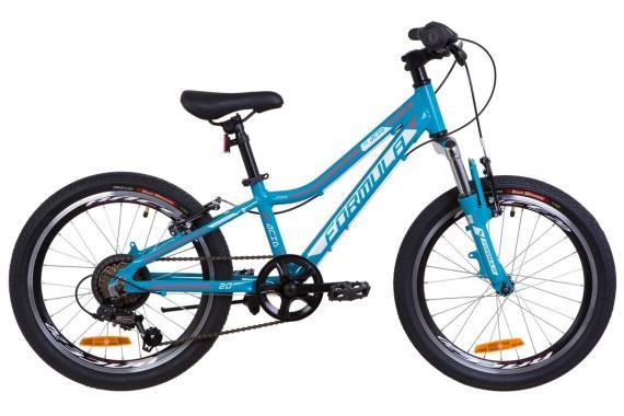 """Детский велосипед 20"""" Formula Acid 1.0"""