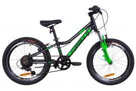 """Велосипед 20"""" Formula Acid 1.0 алюминиевый"""