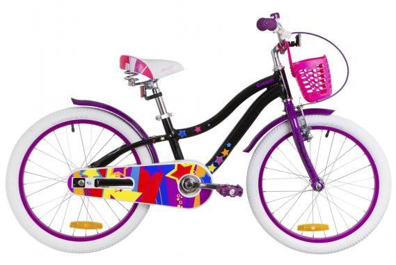 """Детский велосипед 20"""" Formula CREAM"""