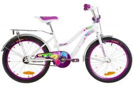 """Велосипед 20"""" Formula FLOWER"""