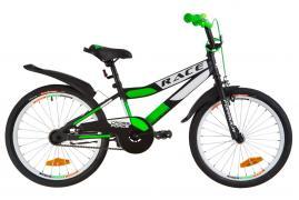 Велосипед 20 Formula RACE детский