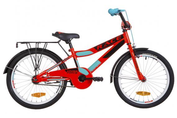 """Детский велосипед 20"""" Formula RACE CR"""