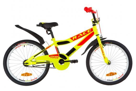 """Детский велосипед 20"""" Formula RACE"""