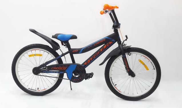 Детский велосипед Велосипед 20 Formula CROSS