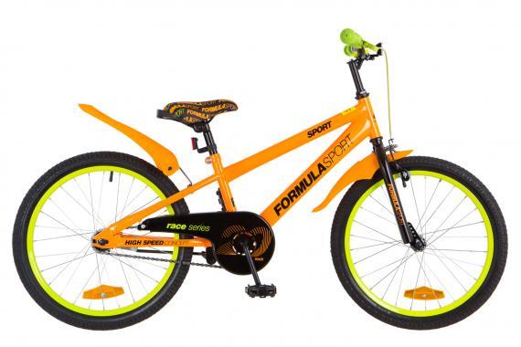 """Детский велосипед 20"""" Formula SPORT"""