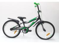Велосипед 20 Formula YETI детский