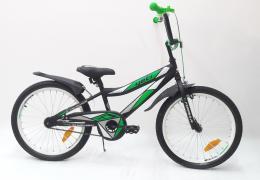 Велосипед 20 Formula YETI