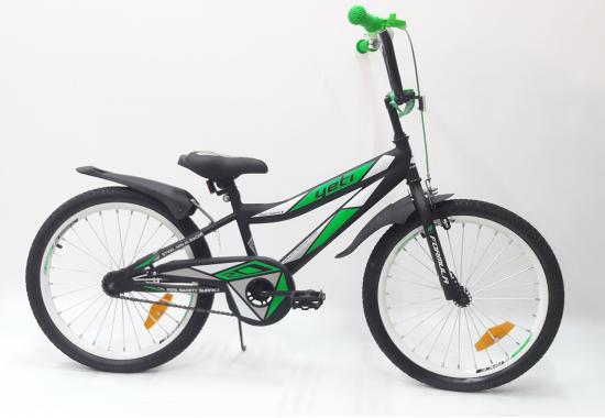 """Детский велосипед 20"""" Formula Yeti"""