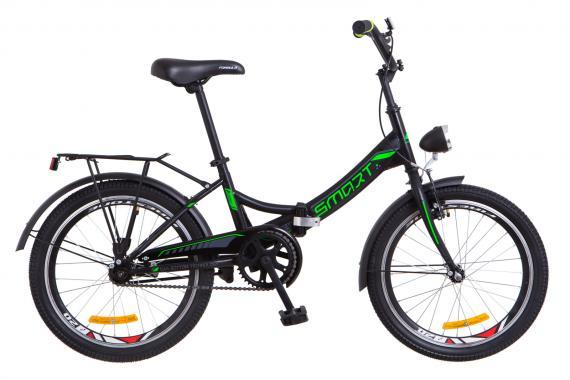 Складной Велосипед 20 Formula SMART с фонарем