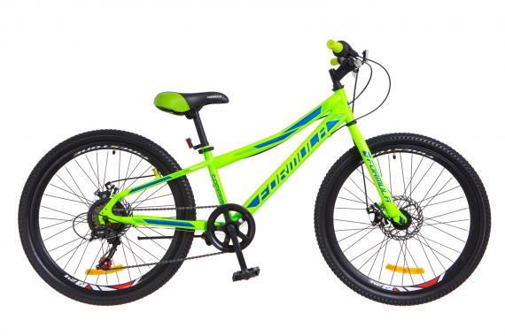 """Велосипед 24"""" Formula COMPASS DD"""