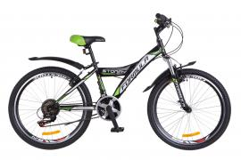 """Велосипед 24"""" Formula STORMY подростковый"""
