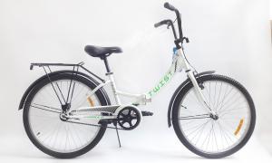 Велосипед 24 Formula TWIST складной
