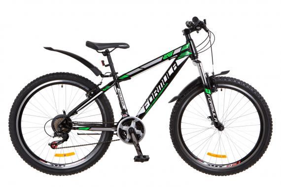 """Велосипед 26"""" Formula NEVADA горный"""
