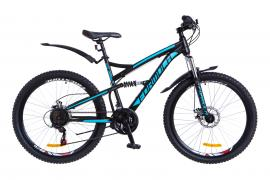 "Велосипед 26"" Formula X-ROVER двухподвес"