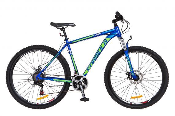 """Горный  Велосипед 29"""" Formula ATLANT DD"""