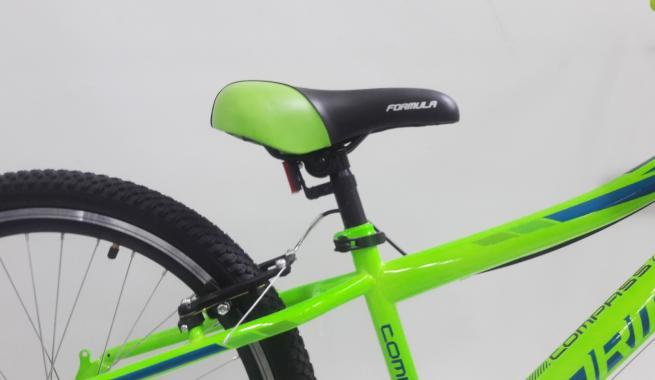 """Велосипед 24"""" Formula COMPASS"""