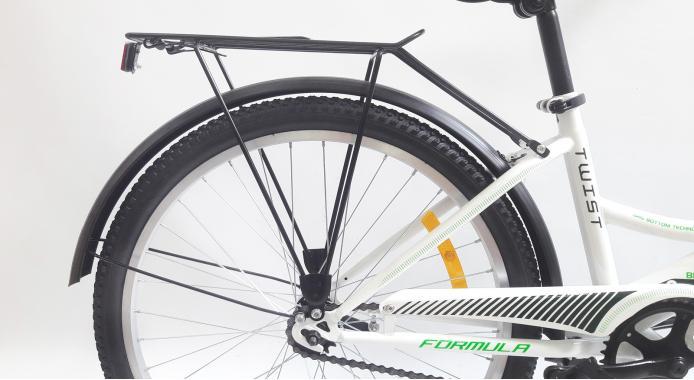 Складной Велосипед 24 Formula TWIST
