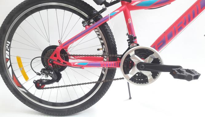 "Велосипед 24"" Formula WOOD"