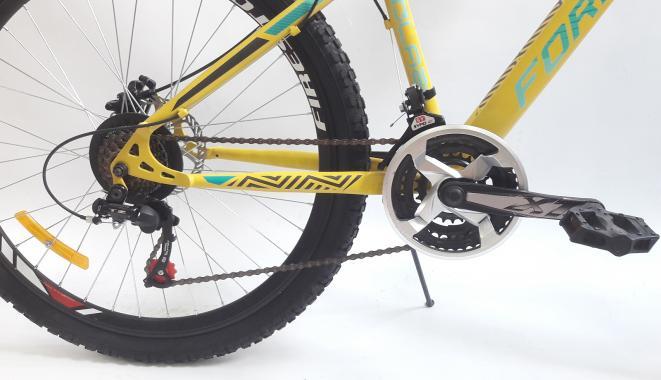 """Велосипед 26"""" Formula BLAZE PRO HDD горный"""