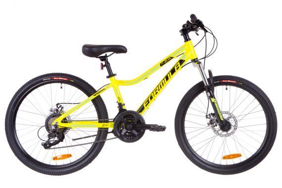 """Велосипед 24"""" Formula ACID 2.0 AM DD"""