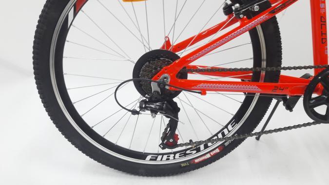"""Велосипед 24"""" Formula ACID 1.0 RIGID"""