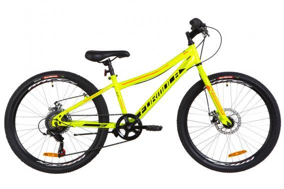 "Велосипед 24"" Formula FOREST DD"