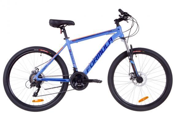 """Велосипед 26"""" Formula THOR 2.0 DD горный"""