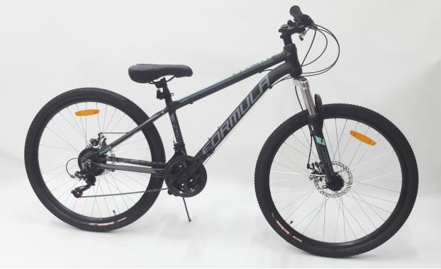 """Велосипед 26"""" Formula THOR 1.0 DD горный"""