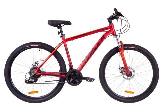 """Велосипед 27.5"""" Formula THOR 2.0 DD горный"""