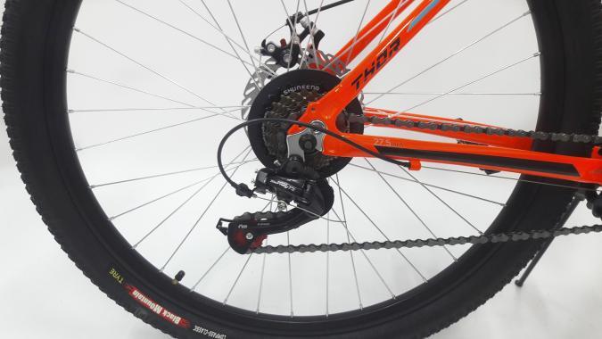 """Велосипед 27.5"""" Formula THOR 1.0 DD горный"""