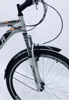 """Городской Велосипед 28"""" Formula MAGNUM"""