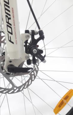 """Горный  Велосипед 29"""" Formula THOR 1.0 DD"""