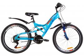 "Велосипед 24"" Formula ATLAS двухподвес"