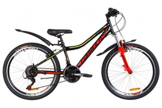 """Велосипед 24"""" Formula DAKAAR DD"""
