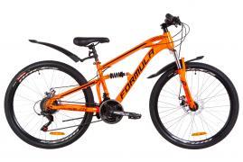 """Велосипед 26"""" Formula BLAZE PRO DD"""
