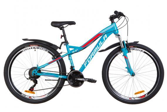 """Велосипед 26"""" Formula ELECTRA горный"""