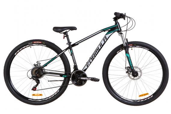 """Горный Велосипед 29""""Formula DRAGONFLY"""