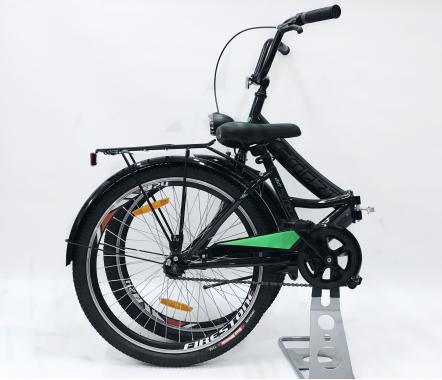 Складной Велосипед 24 Formula SMART с фонарем