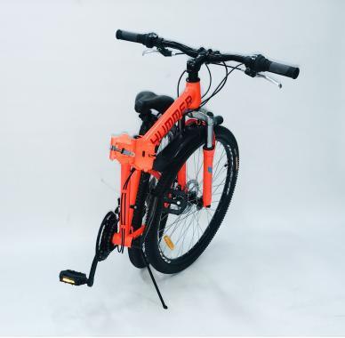 """Складной Велосипед 26"""" Formula HUMMER DD"""