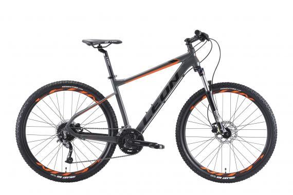 """Велосипед 27.5"""" Leon XC 70 20"""" HDD горный"""
