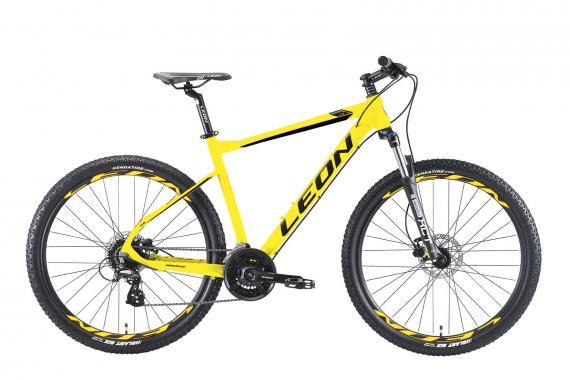 """Велосипед 27.5"""" Leon XC 80 18"""" HDD горный"""