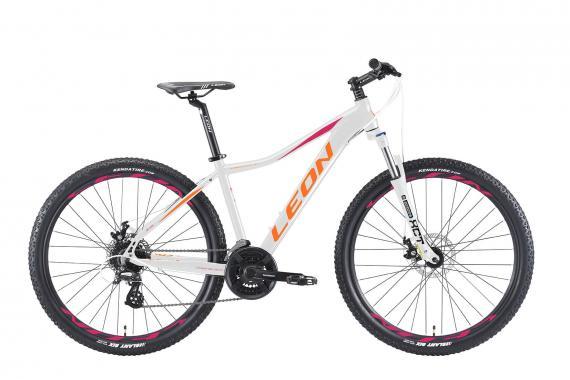 """Велосипед 27.5"""" Leon XC LEDY HDD горный"""