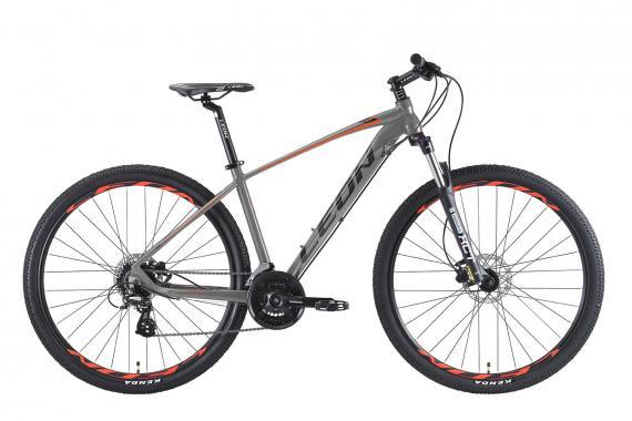 "Велосипед 29"" Leon TN 80 19"" HDD"