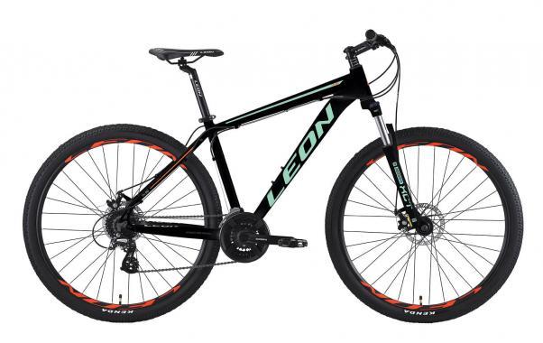 """Велосипед 29"""" Leon TN 90 DD 18"""""""