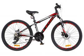 "Велосипед 24"" Leon JUNIOR AM DD"